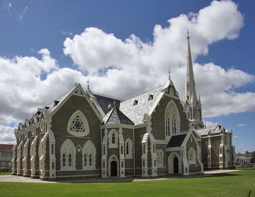 NG Kerk Graaff-Reinet